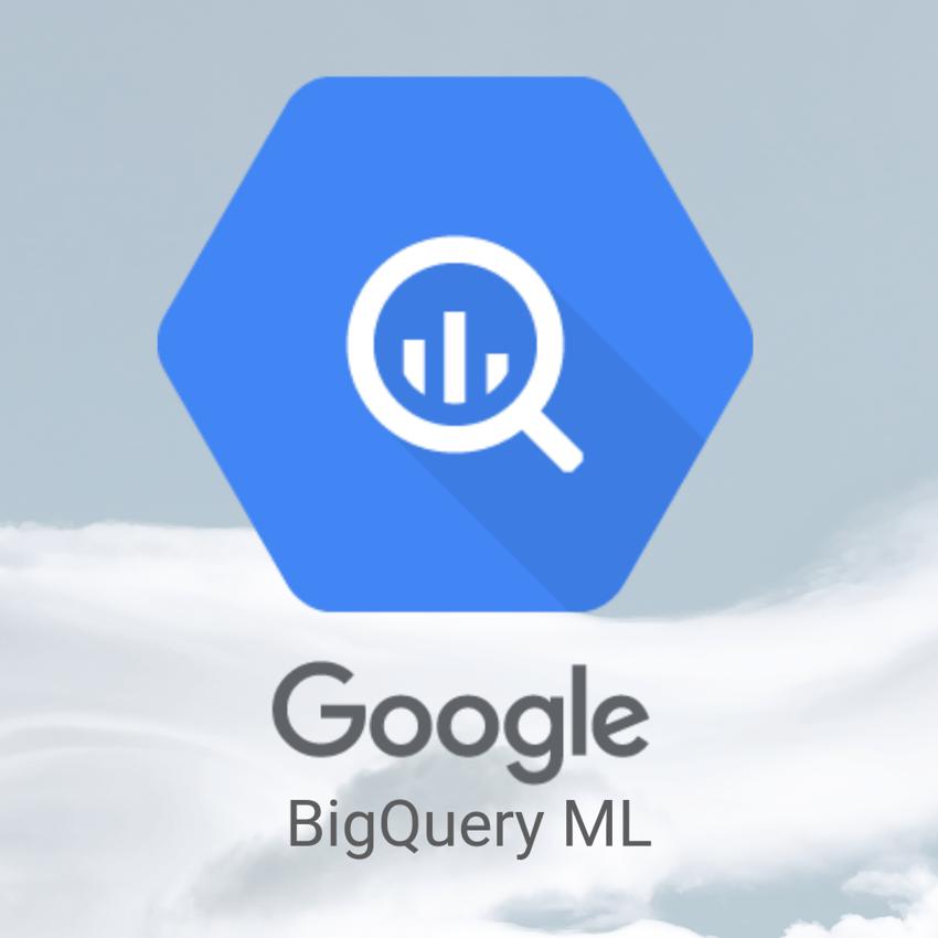 BigQuery ML