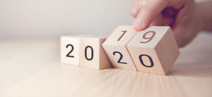 Crystalloids - a look back on 2019