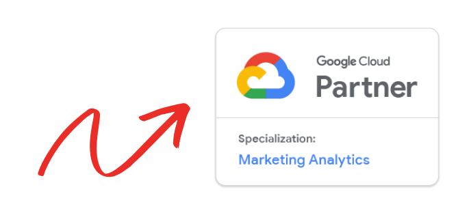Crystalloids Achieves the Marketing Analytics Partner Specialization in the Google Cloud Partner Advantage Program