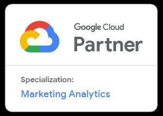 Specialized Partner in Marketing Analytics