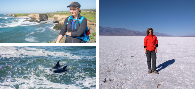 Crystalloids welcomes a former Googler and an outdoor-enthusiast full-stack engineer