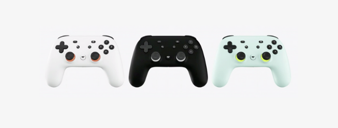 Google announces Stadia online gaming streaming service
