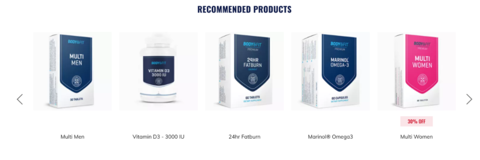 recommendedproducts