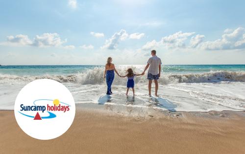 Suncamp Holidays improved their marketing insights by using InsightOS