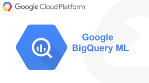 Making Machine Learning easily available with SQL in BigQuery