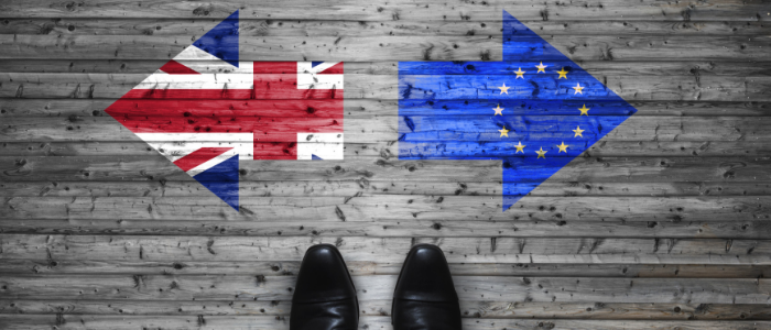 4 things to know about GDPR after Brexit