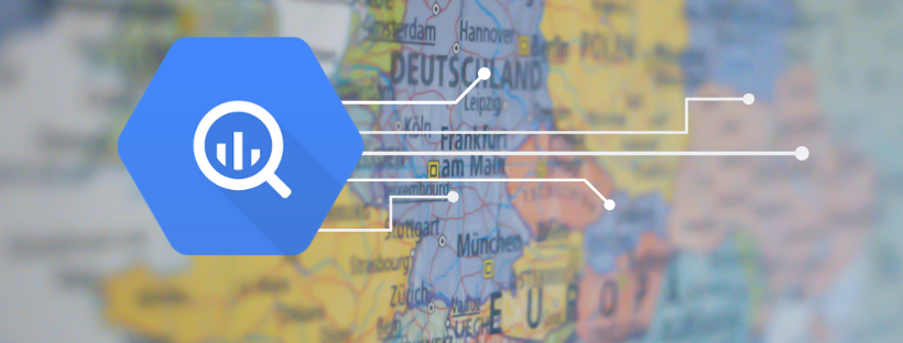 How to migrate BigQuery datasets across regions on Google Cloud Platform?