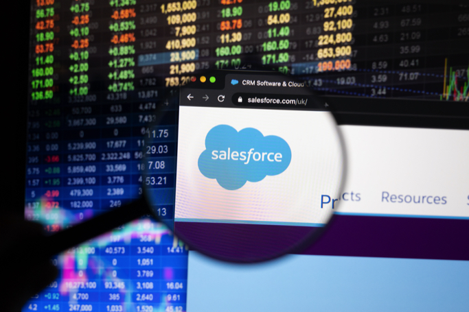 Should I bring my data and analytics to Salesforce? 7 Considerations.