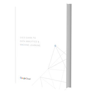 Guide - Modernizing your data strategy with Analytics & Machine Learning