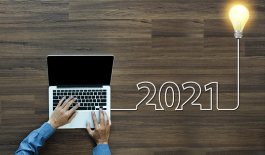 The single constant factor is change: our 10 predictions for 2021